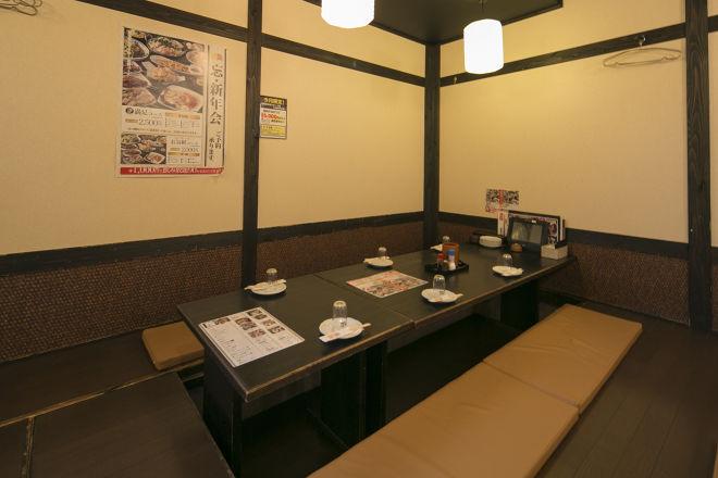 博多一番どり 居食家あらい 和白店_13