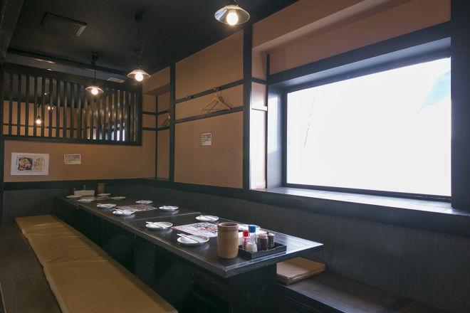 博多一番どり居食家あらい 赤間店_14