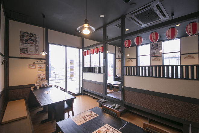 博多一番どり居食家あらい 篠栗本店_6
