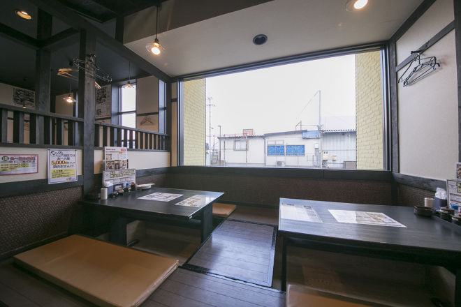 博多一番どり居食家あらい 篠栗本店_9