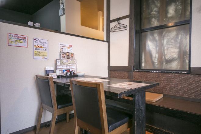 博多一番どり居食家あらい 篠栗本店_23