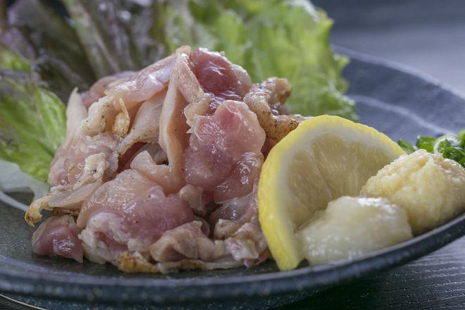 博多一番どり居食家あらい 島根大学前店
