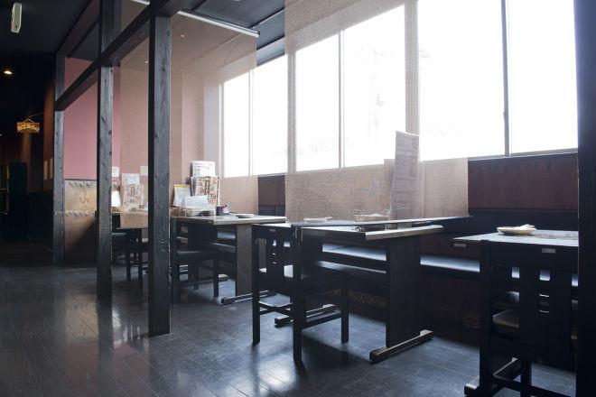 博多一番どり居食家あらい 山口大学前店_5