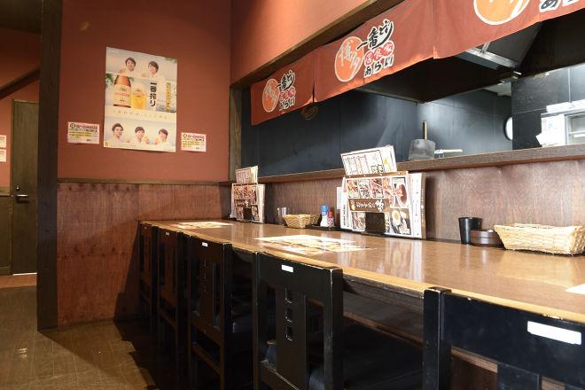 博多一番どり居食家あらい 山口大学前店_22