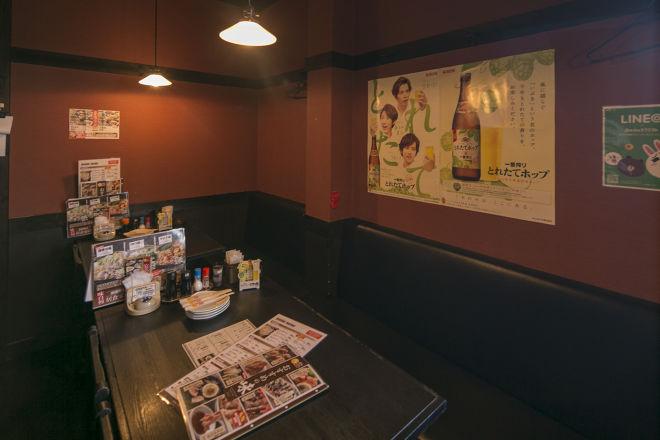 博多一番どり居食家あらい 新下関店_8