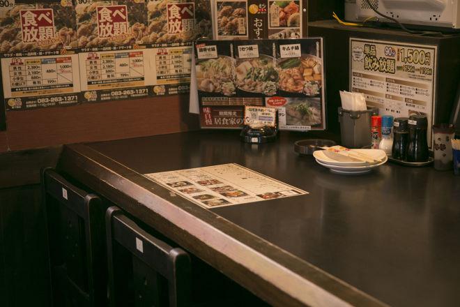 博多一番どり居食家あらい 新下関店_22