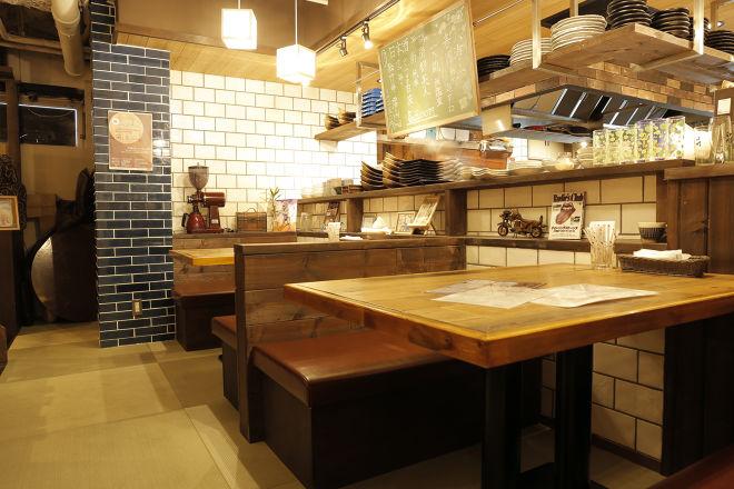 カフェコメコ 上石神井店_19