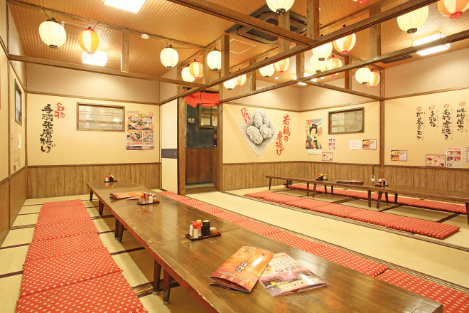 昭和食堂 豊田西町店_5