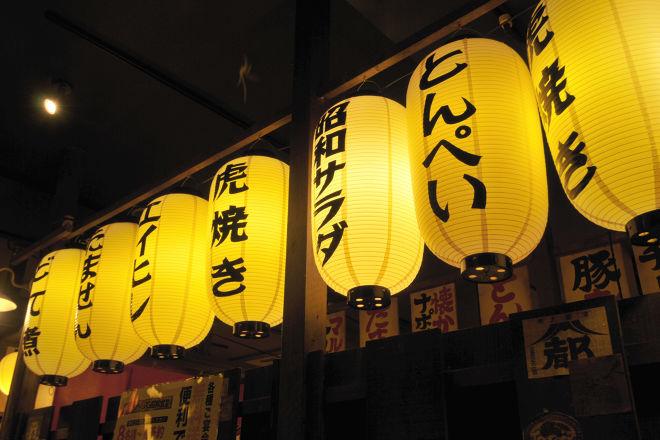 昭和食堂 川越店_7