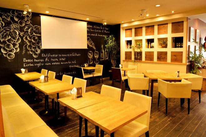 italian cafe LOKO_1