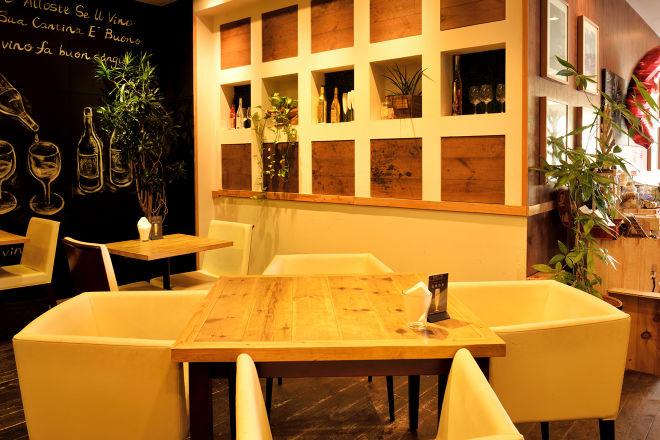 italian cafe LOKO_21