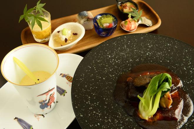 レストラン 田むら_4