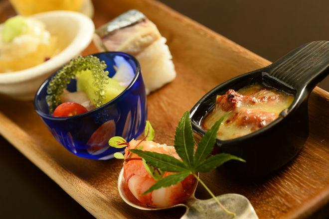 レストラン 田むら_5