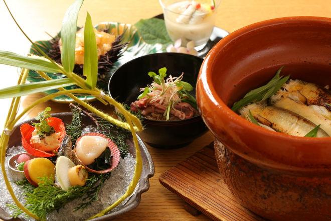 日本料理 かこみ_4