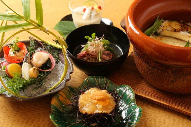 日本料理 かこみ_5