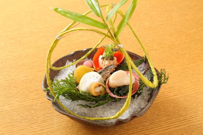 日本料理 かこみ_12