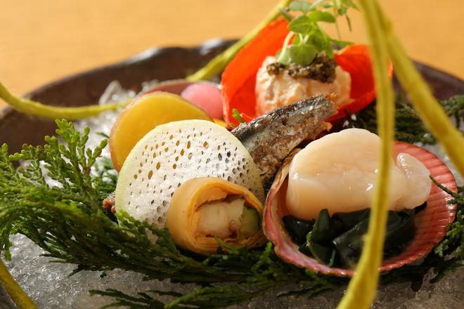 日本料理 かこみ_13