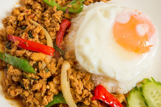 本格タイ料理バル プアン_10