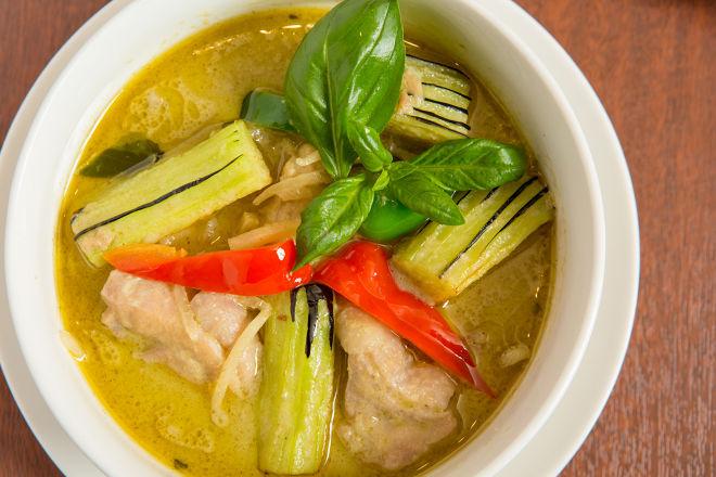 本格タイ料理バル プアン_11