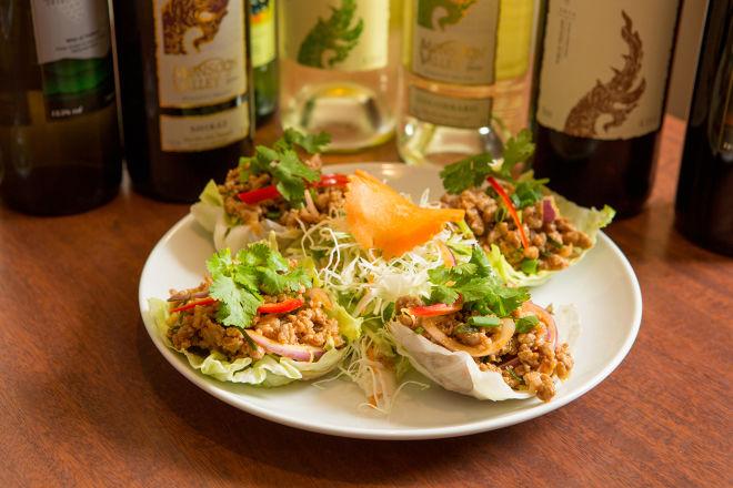 本格タイ料理バル プアン_12