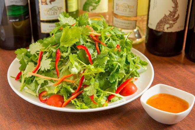 本格タイ料理バル プアン_13
