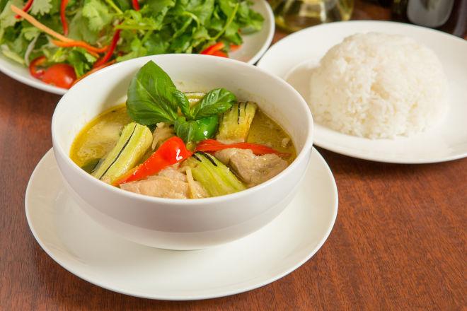 本格タイ料理バル プアン_14