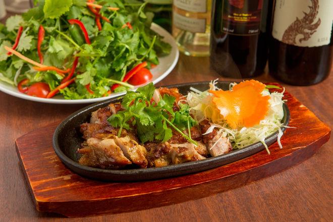 本格タイ料理バル プアン_15
