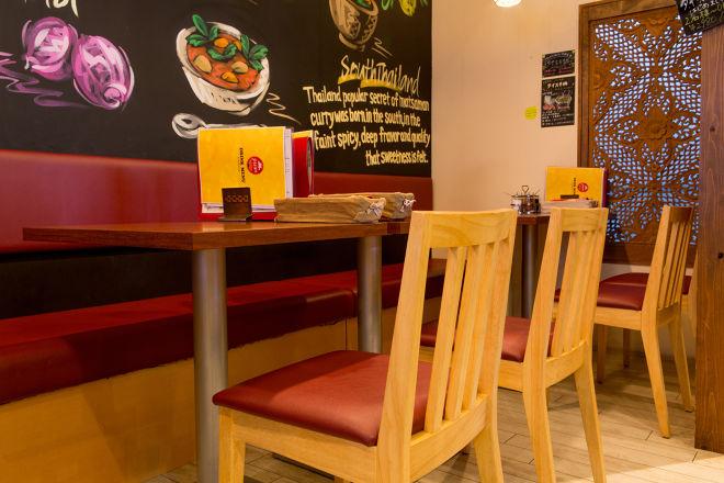 本格タイ料理バル プアン_26