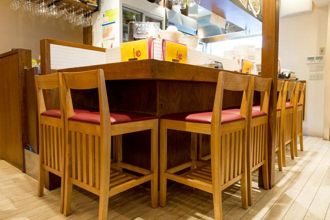 本格タイ料理バル プアン_28