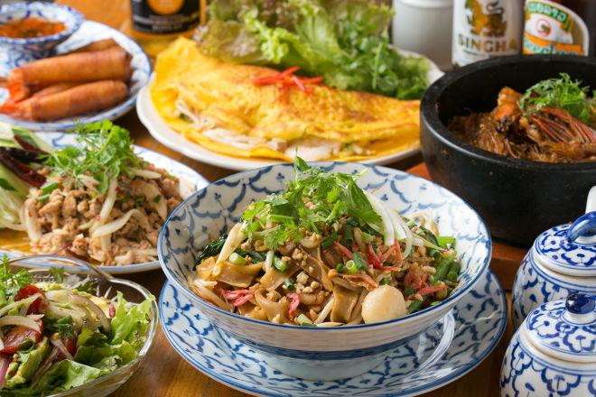タイ料理 ロッディー_2