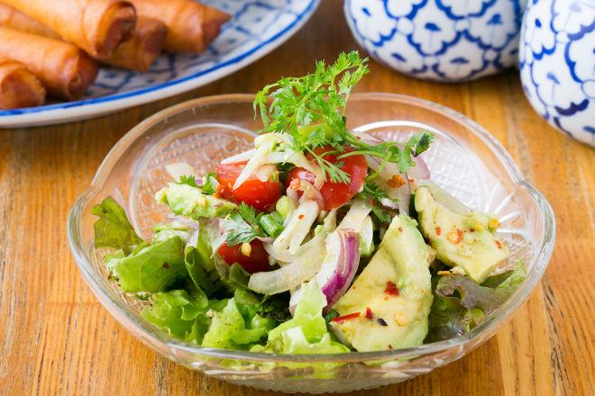 タイ料理 ロッディー_3