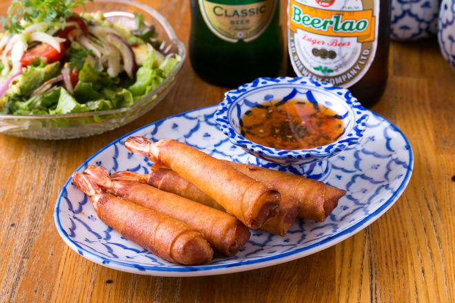 タイ料理 ロッディー_4