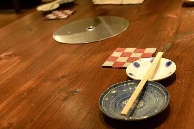ホルモン焼 炭蔵_14