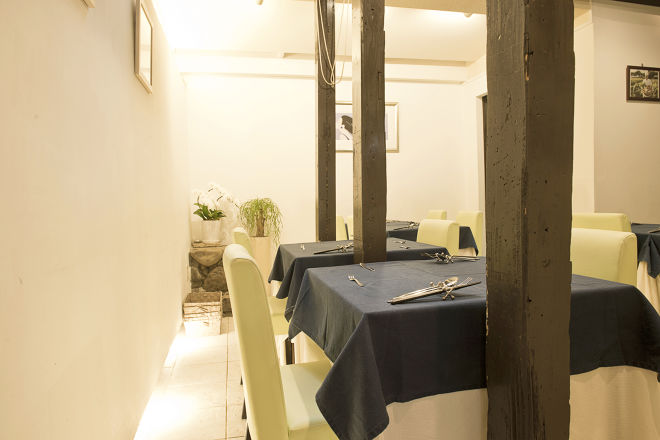 Restaurant 信_28