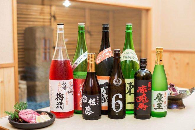 兼平鮮魚店 中州川端店_9