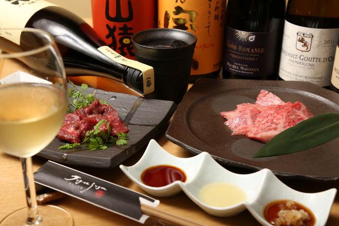 牛たん料理 Jyujyu_8