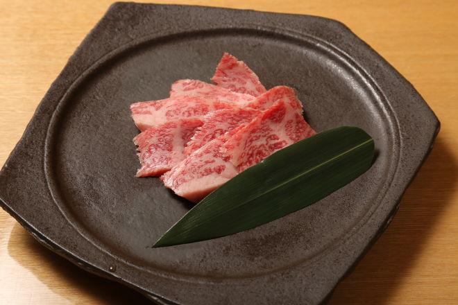 牛たん料理 Jyujyu_13