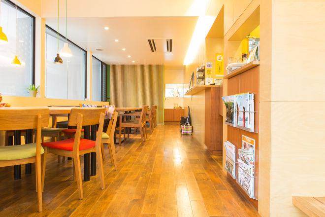 和めし Cafe HISAGO_1