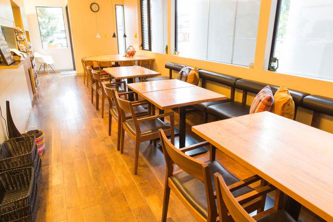 和めし Cafe HISAGO_18