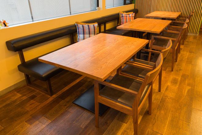 和めし Cafe HISAGO_19