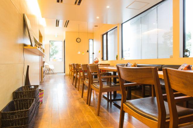 和めし Cafe HISAGO_20