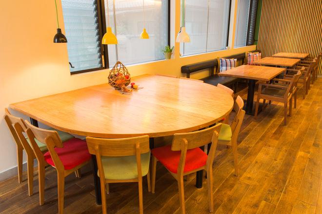 和めし Cafe HISAGO_21