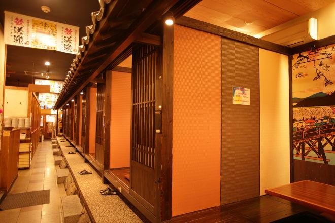 山陰海鮮 炉端かば 鳥取駅前店_2