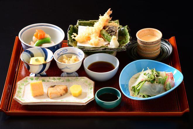 日本料理 むさしの_7
