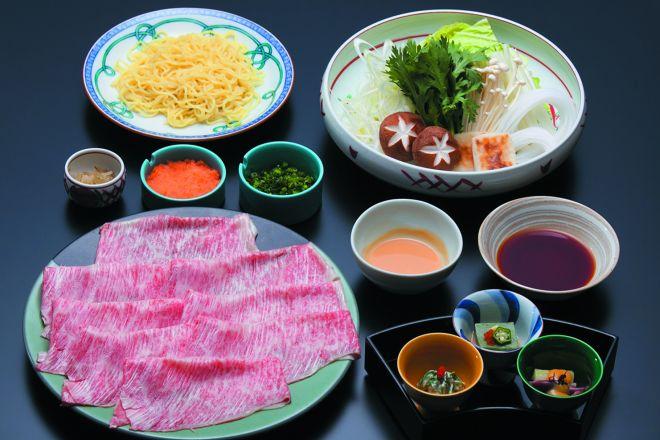 日本料理 むさしの_9