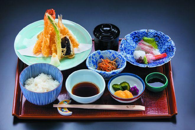 日本料理 むさしの_10