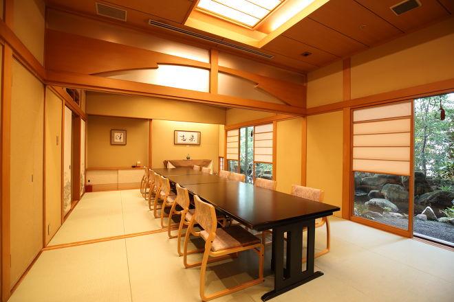 日本料理 むさしの_13