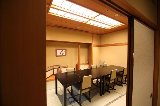 日本料理 むさしの_18