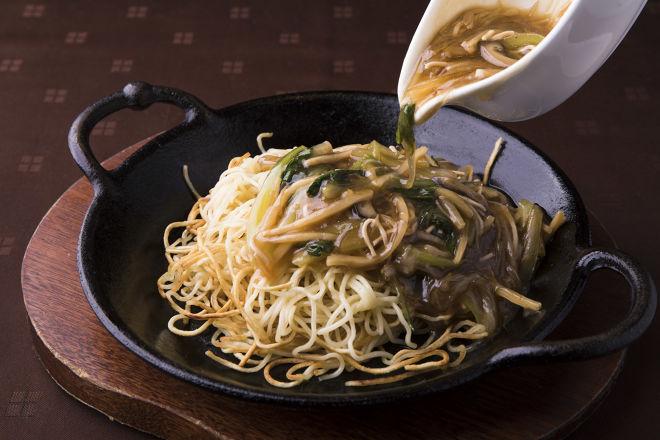 中国料理 白楽天