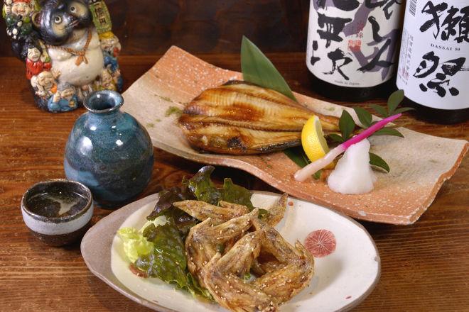 創作風土料理 SHIGARAKI